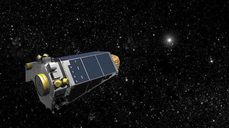 Svemirski teleskop Kepler