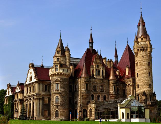 Dvorac-Moszna-2