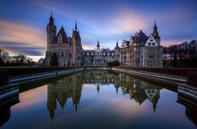 Dvorac-Moszna-3