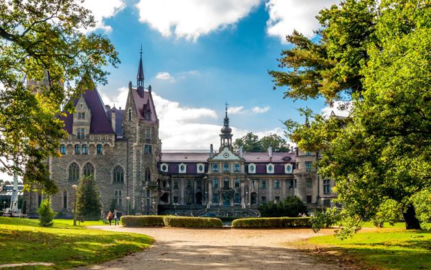 Dvorac-Moszna-5